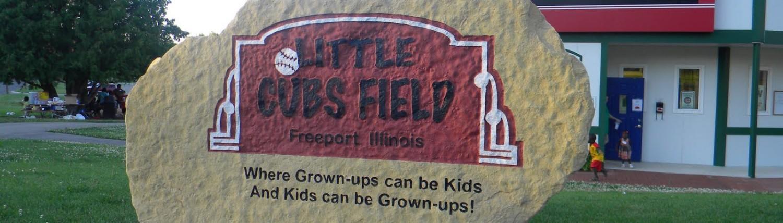 Little Cubs Field